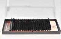 Ресницы на ленте C-0.10 - 12