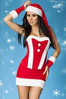 Сексуальный Рождественский костюм