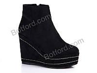 Ботинки Lino Marano S247-6 black