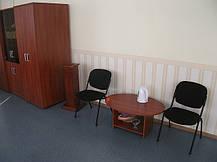 Мебель офисная из серии МЕГА 2