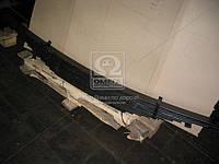 Рессора задняя МАЗ 5336 12-листная (производство Чусовая), AJHZX