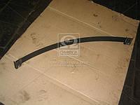 Лист рессоры №1 передней ГАЗ 53 1216мм (производство ГАЗ) (арт. 3309-2902015), ACHZX