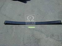 Лист рессоры №3 задней КАМАЗ 55111, 4310 (90х12-1464мм) (Производство Чусовая) 4310-2912103