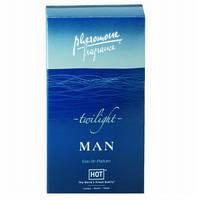 Мужские духи с феромонами Hot Man Twilight
