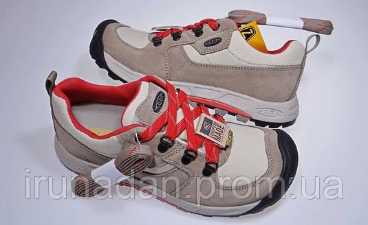 Трекинговые женские кроссовки  KEEN 37. р