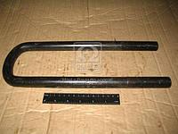 Стремянка рессоры задней КАМАЗ М24х1,5 L=345 без гайки (производство Самборский ДЭМЗ) (арт. 4310-2912408), ABHZX