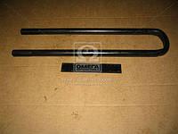 Стремянка рессоры задней ГАЗ М20х1,5 L=425 без гайки (производство Самборский ДЭМЗ) (арт. 53-2912408), AAHZX