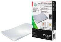 Пакеты для вакуумирования CASO 16x23 см, 50 шт.