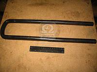 Стремянка рессоры задней прицепа КАМАЗ М22х1,5 L=450 без гайки (производство Самборский ДЭМЗ) (арт. 8350-2912408), ABHZX