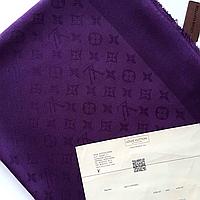 Женская Шаль Louis Vuitton