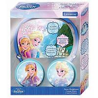 Наушники детские Frozen Lexibook HP010FZ