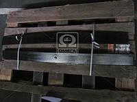 Лист рессоры №4 задней КАМАЗ на 14ти лист/рес (Производство Чусовая) 55111-2912104-01