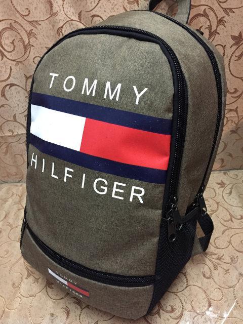 городской спортивный рюкзак Томми Хилфигер
