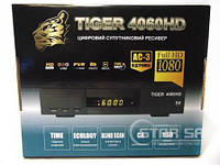 Тюнер TIGER 4060 HD AC3