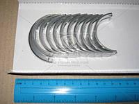 Вкладыши коренные FIAT STD 1,2/1,4 Doblo ( пр-во GLYCO)