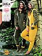 Женская домашняя одежда комбинезон Dika 4633 L, фото 2