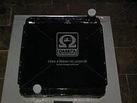 Радиатор водяного охлаждения КАМАЗ 5320 (3-х рядный) (Производство ШААЗ) 5320-1301010
