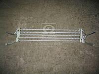Радиатор масляный ГАЗ 2705,3302,2217 нового образца (покупной ГАЗ) (арт. 2217-1013010), ACHZX