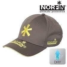 Шляпы, бейсболки norfin