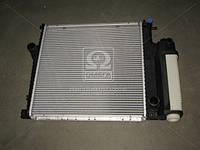 Радиатор охлаждения BMW 3 (E36) COMPACT (94-) 318-323i (производство Nissens) (арт. 60623A), AGHZX