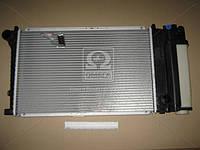 Радиатор охлаждения BMW 5 E34 (88-) 520 i (производство Nissens) (арт. 60736A), AHHZX