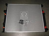 Радиатор охлаждения MERCEDES GL, ML-CLASsangYong W 164 (06-) (производство Nissens) (арт. 62576A), AHHZX