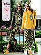 Женская домашняя одежда Dika 4638 M, фото 2