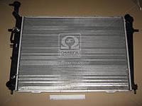 Радиатор охлаждения HYUNDAI TUCSON, KIA SPORTAGE (производство Nissens), AHHZX