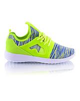 Кроссовки с яркими элементами обувь для женщин хорошие