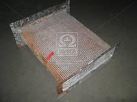 Сердцевина радиатора ЮМЗ 4-х рядный (Производство г.Бузулук) 45-1301020