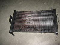 Радиатор масляный МТЗ 80, ЛТЗ с двигательД 240 (2-х рядн.) (производство г.Бузулук) (арт. 245-081000), AGHZX