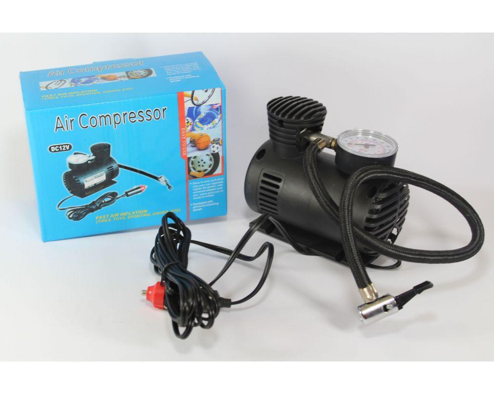 Автомобильный компрессор Air Pomp