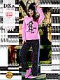 Женская домашняя одежда Dika 4644 L, фото 2