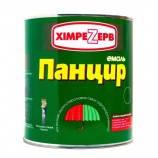 Эмаль Панцирь красно-коричневый ( 3 кг )