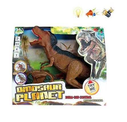 Динозавр RS6123A на радиоуправлении, фото 2