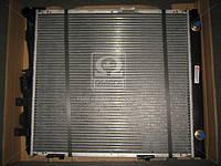 Радиатор MB W124 MT/AT +AC 89-96 (Van Wezel) 30002072