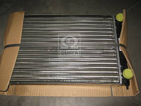 Радиатор GOLF2/JETTA/SCIR 1.5/1.6 (Van Wezel) (арт. 58002040), AEHZX