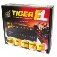 Тюнер TIGER F1 HD AC3
