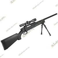 Пневматическая снайперская винтовка ZM51 (SSG 69 Sniper Rifle)