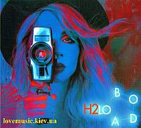 Музыкальный сд диск LOBODA H2LO (2017) (audio cd)