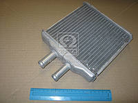 Радиатор отопителя NUBIRA/LACETTI ALL 03- 1.6-1.8 (производство Van Wezel) (арт. 81006088), AEHZX
