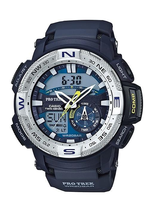 Часы Casio Pro-Trek PRG 280-2 В.