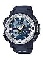 Часы Casio Pro-Trek PRG 280-2 В., фото 1