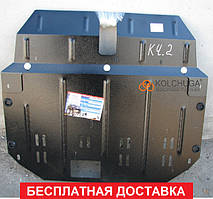 Защита двигателя Hyundai I-30 (2007-2012) Хюндай ай 30