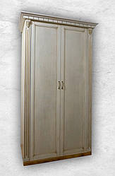 Шкаф Freedom-2 дуб слоновая кость