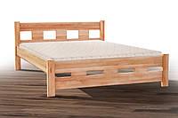 Кровать двуспальная Space 1.6м