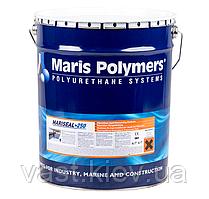 Полиуретановая эластичная водонепроницаемая мастика Mariseal 250 белый, серый, красный 25 кг