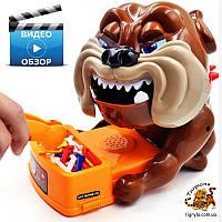 Игра собака кусака, обережно злий собака, BAD DOG