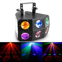Світлодіодний диско прилад нового покоління DERBY MATRIX