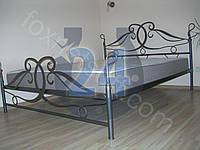 """Кованый комплект мебели для спальни """"Маргарита-2"""""""
